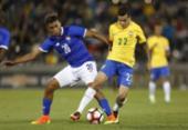 CBF confirma amistoso do Brasil contra o Panamá em 23 de março | Foto: Rafael Ribeiro | CBF