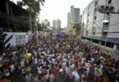Trânsito na Barra e Ondina sofre alterações para o Fuzuê e Furdunço | Foto: Jefferson Peixoto l Secom-PMS