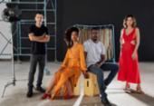 Seu Jorge protagoniza nova série brasileira da Netflix | Foto: Divulgação