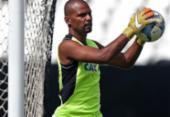 Ex-goleiro Jefferson revela racismo na categoria de base da Seleção | Foto: Vitor Silva l SSPress l Botafogo