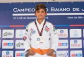 Judô do Vitória conquista quatro medalhas de ouro em competição regional | Foto: EC Vitória