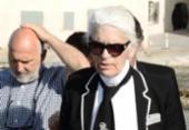 Morre o estilista Karl Lagerfeld | Foto: Xando Pereira | Ag. A TARDE