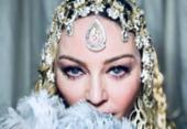 Em festa do Oscar, Madonna usa joia feita por designer baiano | Foto: Reprodução l Instagram