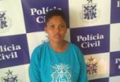 Mãe é detida após tortura bebê de um ano e cinco meses | Foto: Divulgação | SSP