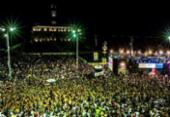 Carnaval movimenta R$ 561,9 milhões na Bahia | Foto: Célia Santos | Divulgação