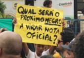 Morte no Extra desencadeia protestos pelo País | Foto: