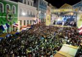 Atrações do Carnaval no Pelourinho são divulgadas; veja a lista | Foto: Divulgação | SECOM