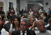 Membros do Conselho do Vitória emitem carta exigindo renúncia do presidente | Foto: Maurícia da Matta | Esporte Clube Vitória