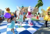 Shopping promove atrações culturais e bailinho pet em terraço | Foto: Divulgação