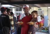 Fronteira está normal e ajuda humanitária à Venezuela será realizada, diz porta-voz do governo | Foto: Antonio Cruz l Agência Brasil
