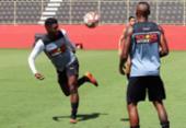 Vitória viaja para Juazeiro com mudanças na defesa | Foto: Maurícia da Matta l EC Vitória