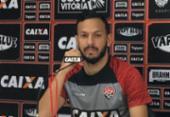 Yago esquece crise no Vitória e pensa em liderança do Baianão | Foto: Maurícia da Matta | Esporte Clube Vitória