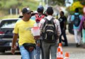 Brasil enviará remédios e alimentos para Venezuela | Marcelo Camargo l Agência Brasil