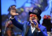 Carlinhos Brown comanda segunda edição do 'Sarau Kids' | Divulgação