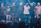 Concha Acústica recebe turnê do Dire Straits Legacy | Divulgação