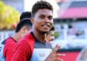 Zagueiro Lucas Ribeiro se despede do Vitória e agradece | Maurícia da Matta | Esporte Clube Vitória