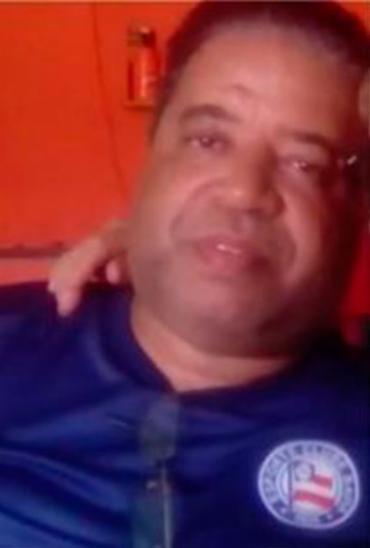 Edilberto Lopes Batista, 51, morreu após realizar um exame de endoscopia digestiva alta - Foto: Reprodução | Acorda Cidade