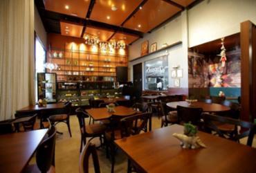 Confeitaria na Pituba serve sobremesas francesas com sabores delicados | Uendel Galter / Ag. A TARDE