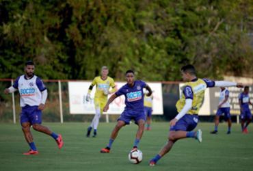 Bahia pega o Atlético de Alagoinhas com a equipe sub-23 | Felipe Oliveira