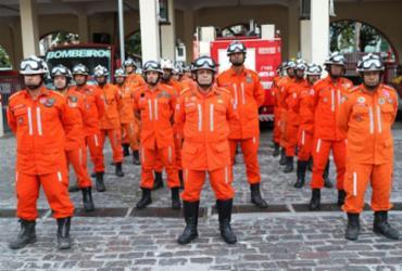 Após apoio em Brumadinho, bombeiros baianos retornam a Salvador | Divulgação | CBMBA