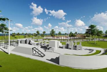 Construção do Parque dos Ventos inicia nesta sexta | Prefeitura de Salvador