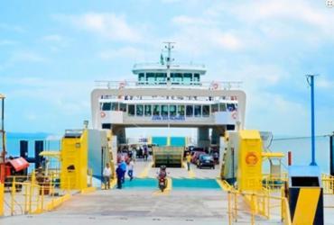 Passageiros ficam presos no elevador do ferry Zumbi dos Palmares | Reprodução | Internacional Marítima