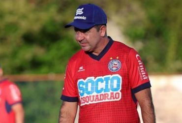 Bahia muda a 'chave' e já mira duelo com o Rio Branco | Felipe Oliveira l EC Bahia