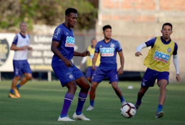 Bahia retorna à Sula contra o Liverpool (URU) na Fonte | Felipe Oliveira l EC Bahia