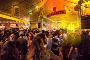 Baile a fantasia oferece mais de 20 rótulos de cerveja neste domingo | Divulgação