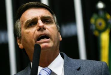 'Estamos determinados a mudar os rumos do País', diz Bolsonaro no Twitter  