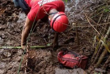 Bombeiros localizam mais dois corpos em Brumadinho | Divulgação | Corpo de Bombeiros de Minas Gerais