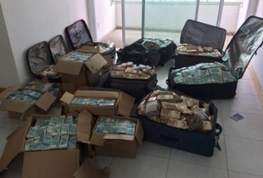 Mãe de Geddel não comparece a depoimento na ação sobre os R$ 51 mi | Divulgação l Polícia Federal