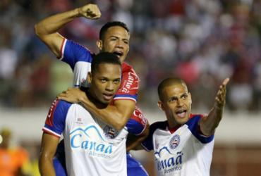 Time B do Bahia fica no empate com Atlético pelo Baianão | Felipe Oliveira l EC Bahia