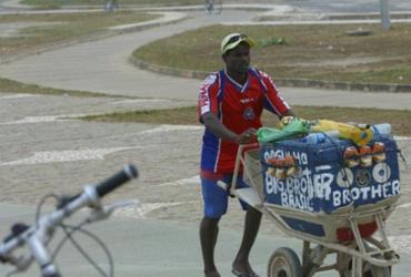 Cadastramento de ambulantes para Fuzuê e Furdunço tem início nesta terça | Foto: Arestides Batista | Arquivo | Ag. A TARDE