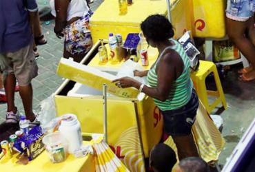 Cadastramento de ambulantes para o Carnaval começa nesta segunda | Joá Souza | Ag. A TARDE