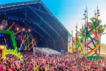 Carnaval: Camarotes podem chegar a custar mais de R$ 2 mil por dia | Reprodrução | Instagram