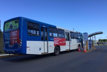 Bilhetes para ônibus exclusivos no Carnaval começam a ser vendidos | Divulgação | SEMOB