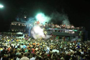 Confira a programação confirmada do Carnaval de Salvador 2019 | Joá Souza | Ag. A TARDE