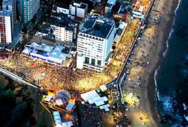 Salvador é o 2º destino brasileiro mais procurado no Carnaval, segundo pesquisa | Manu Dias | GOVBA