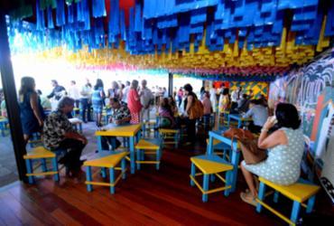 Casa Carnaval Salvador funciona gratuitamente nesta quarta |