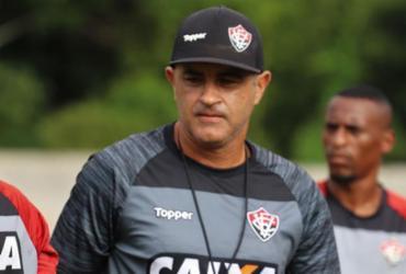 Após folga, elenco do Vitória volta a treinar nesta sexta-feira | Maurícia da Matta l EC Vitória