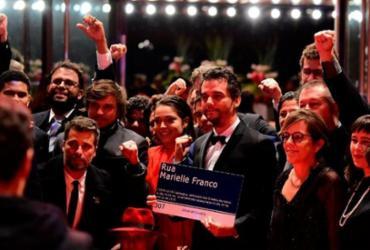 Brasil faz bela figura com filmes fortes exibidos na Berlinale | Tobias Schwarz | AFP