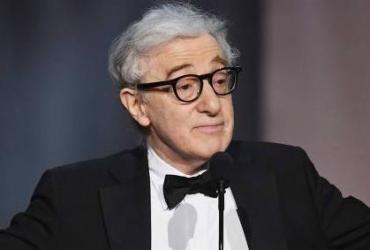 Woody Allen trabalha em novo filme | Kevin Winter | AFP