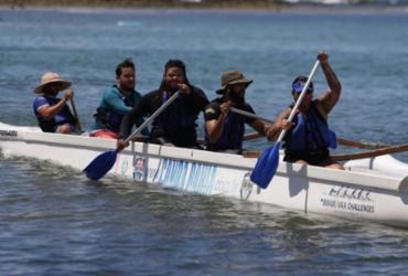 Esportes oceânicos fazem sucesso nesse verão |