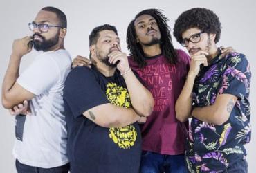 Vatapá Comedy Club faz última apresentação neste domingo | Divulgação