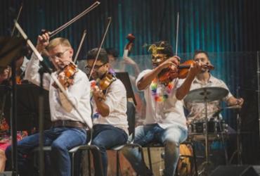 Baile Concerto recebe Armandinho e Bailinho de Quinta | Divulgação