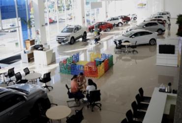 Projeções de vendas de veículos otimistas para 2019 | Divulgação