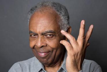 Gilberto Gil se apresenta com o Cortejo Afro no MAM | Divulgação