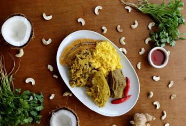 Pratos da culinária baiana têm versões vegana e vegetariana | Raul Spinassé / Ag. A TARDE