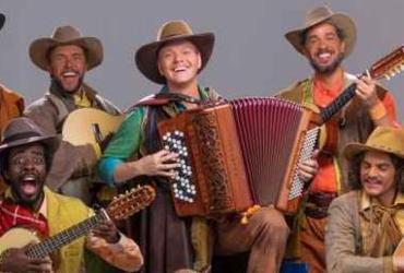 Espetáculo conta a história da música sertaneja, desde sua origem no século 17, até os dias atuais - Divulgação